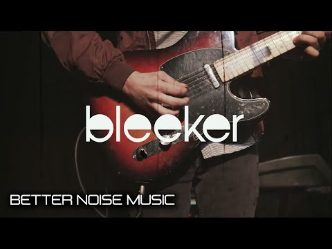 Bleeker - Disaster (Official Music Video)