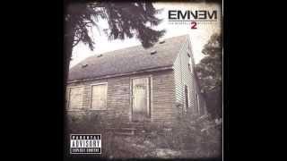 Eminem - Stronger Than I Was (Instrumental)