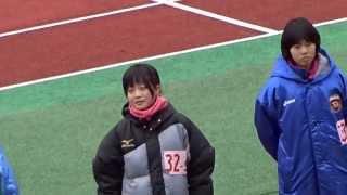 第33回全国女子駅伝 9区選手紹介
