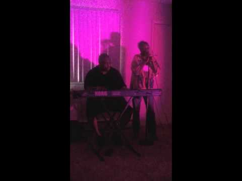 Laranah Phipps & Daryl Robinson - KILLER JOE