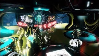 HOW TO DEFEAT RAPTOR VERY EASY! : Warframe