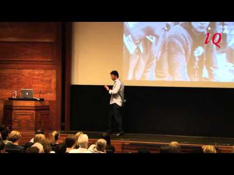 David Eagleman o násilí a dehumanizaci #4