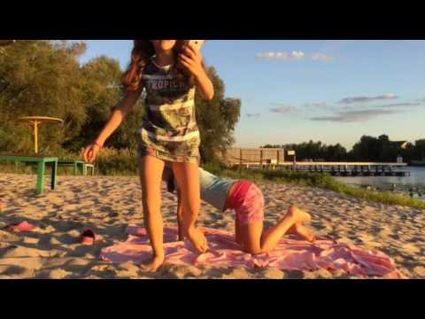 Yoga challenge|Йога челлендж