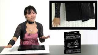 Nuru Magic Ride! V0018 Sheet For Full Massage