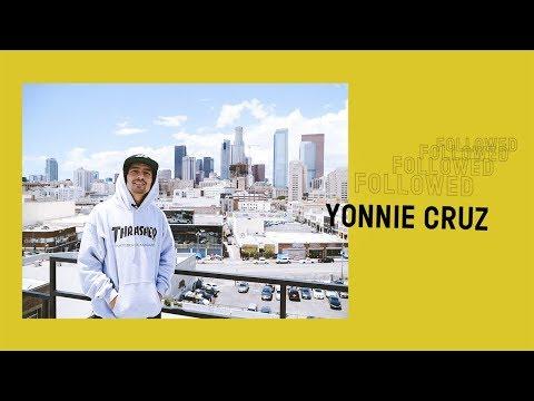 Followed: Yonnie Cruz