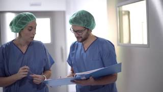 Cenyt Hospital, your international health care in the Costa del Sol - Cenyt Hospital