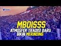MERINDING! LAGA AREMA VS TIMNAS INDONESIA U22