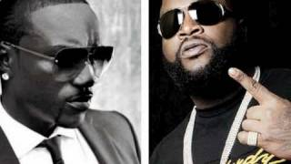Akon Ft. Rick Ross - Give It To Em' [**NEW**] Official (HQ)