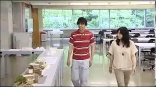 工学院大学建築学部紹介ビデオ