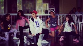EXTIME DANCE | Coreografía ABUSADAMENTE I MC Gustta e MC DG