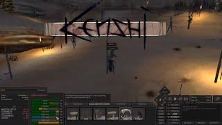 Kenshi - (Boss Battle) Gurgler King solo Battle! *Loot
