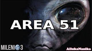Milenio 3   Área 51