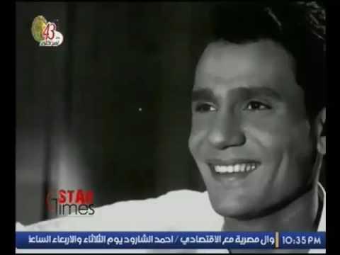 فيديو نادر|عبد الحليم حافظ يغني في زفاف ابنة الرئيس الراحل صدام حسين!