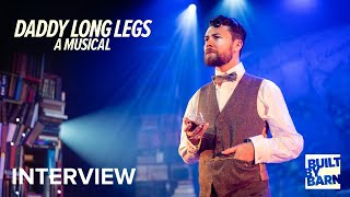Daddy Long Legs The Musical: Meet Your Jervis Pendleton (Ryan Bennett) | #BarnLongLegs