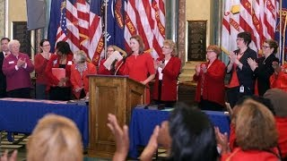 House Democrats Call for Action on Pay Equity Package