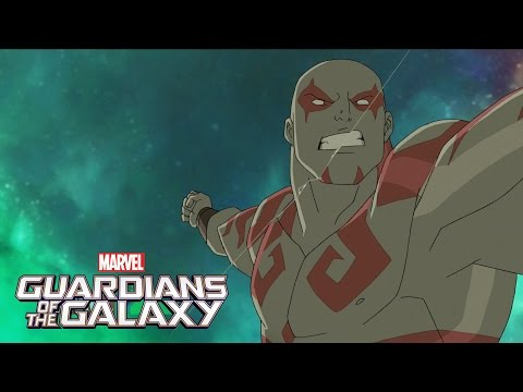 Marvel's Guardians of the Galaxy 1.14 (Clip)