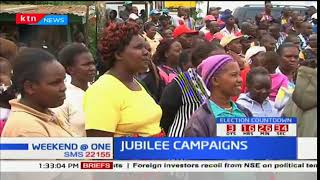 Jubilee leaders seek for NASA's contempt of Supreme Court orders on poll boycott