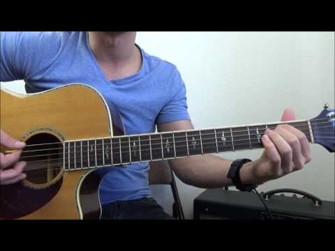 Play 4 Love Songs with 4 Chords | Guitar Lesson | Easy Songs