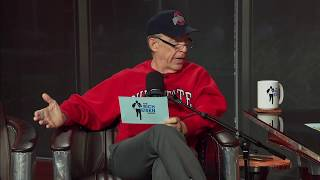 Ohio State Superfan J.K. Simmons Reads List of Fansided