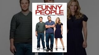Funny People (Theatrical)