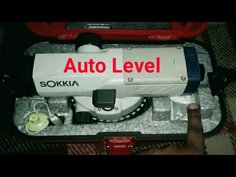 Sokkia Auto Level