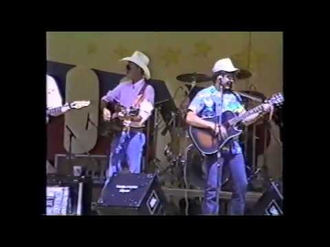 1988 - Dixon Creek Band - Double Shot