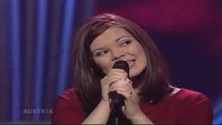 Eurovision: Austria-Bobby Singer-Reflection