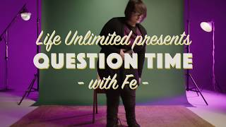 Question Time: Fe