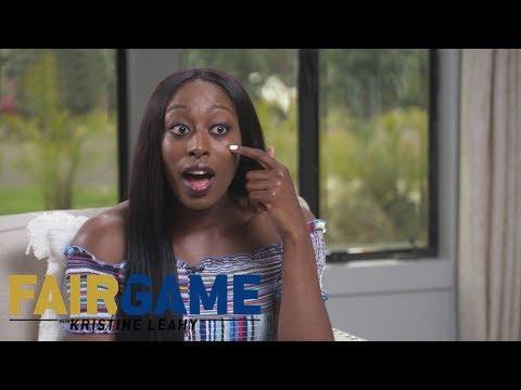 "No. 1 WNBA Draft Pick Chiney Ogwumike on Draft Day: ""I Felt Like I Blacked Out"" | FAIR GAME"