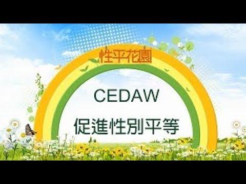 臺中市政府社會局「CEDAW」宣導影片