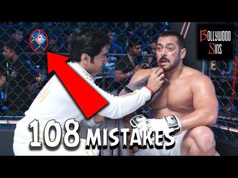 [PWW] Plenty Wrong With SULTAN (108 Mistakes In Sultan) Full Movie | Salman Khan | Bollywood Sins 24