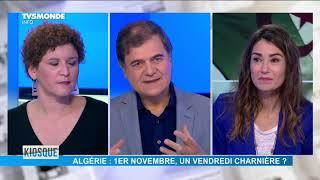 Manifestation du 1er novembre 2019 : Débat sur la situation politique en Algérie