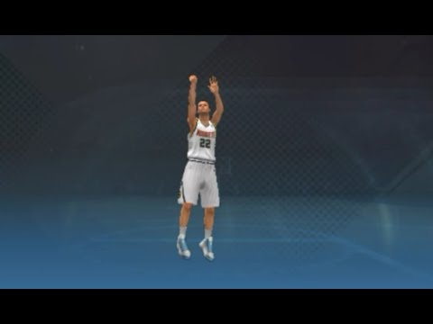 Nba 2k19 Mobile Top 3 Best Jumpshots!!!!! - смотреть онлайн