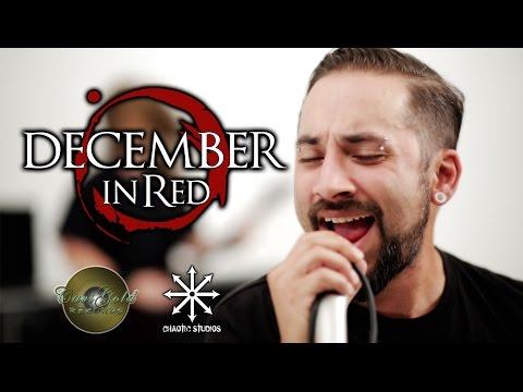 """December In Red """"Pelican"""""""