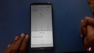 Huawei Y7 Prime 2018 LDN-L21 Imei Repair Android 8 0 After