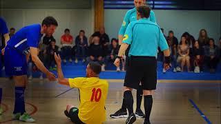 Finale Départementale Futsal 2018