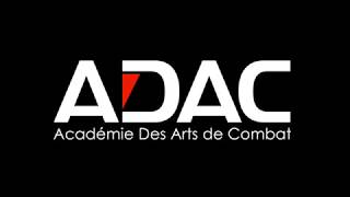 Self defense technical training - ADAC system