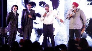1983 World Cup Indian Cricket Teams FUNNY Moments At Kapil Dev's Biopic Movie Launch