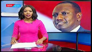Defiance is one of DP Ruto's options