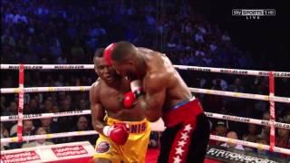 Бокс  Бой за звание чемпиона WBC   нокаут в первом раунде