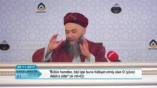 Kavâidü'l-Akâid Dersi 3. Bölüm