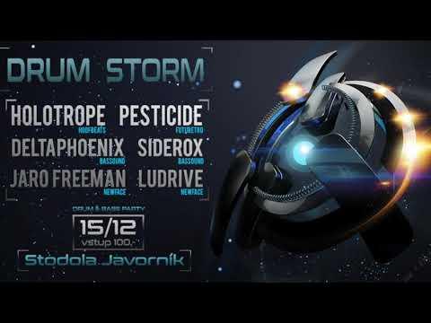 Drum Storm 01