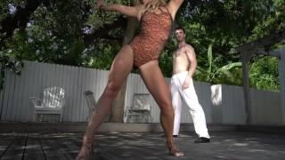 We Know Dance: Magalenha-Sérgio Mendes | So Danca