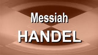 Messiah by Handel