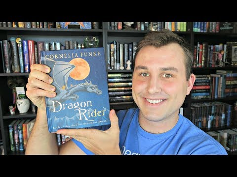 Book Review | Dragon Rider