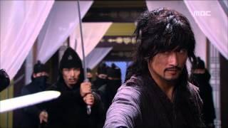 Gyebaek - Warrior's Fate, 5회, EP05, #03