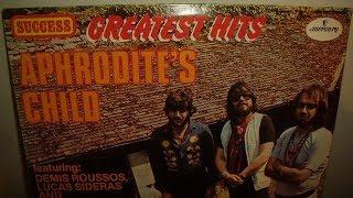 Aphrodites Child - Greatest Hits - 1980 (Full Album)