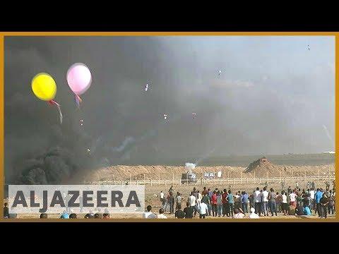 🇮🇱 🇵🇸 'Collective punishment': Israel blocks fuel shipment to Gaza | Al Jazeera English