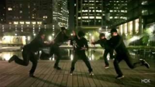 Chris Brown Feat Keri Hilson Girl Perfume.wmv