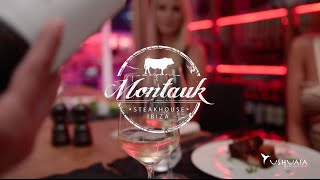 Montauk Steakhouse Restaurant